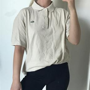 Super fed vintage lacoste polo  Fitter str s fint oversized Mp 120kr