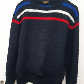 Le Mont Saint Michel sweater