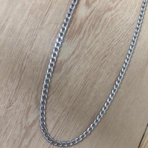 LÏST Store halskæde