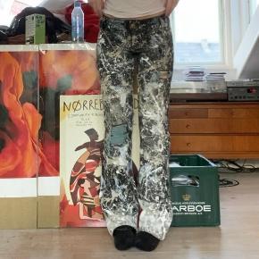Lee Jeans bukser