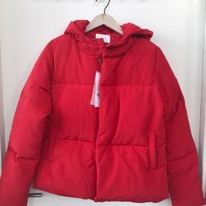Vinterjakke dun jakke
