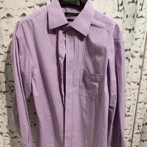 Morgan skjorte