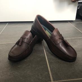 Walk London loafers. Brugt en gang og er uden mærker eller skader