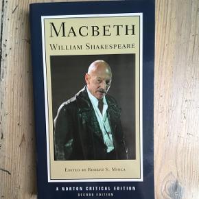 Shakespeare - Macbeth