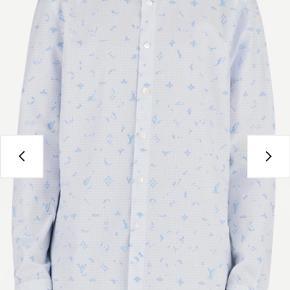 Louis Vuitton skjorte