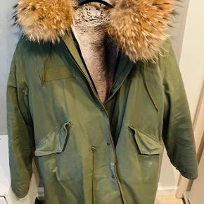 Mélange de Luxe jakke