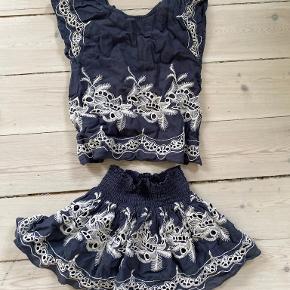 Mini A Ture andet tøj til piger
