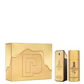 Fin gaveæske den er aldrig brugt .. der medfølger 100 ml parfume og deodarent😉 nypris kun parfumen er 600kr og deodarent 149,-