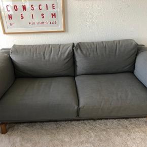 Muuto 2-personers sofa