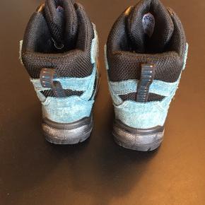 Ecco Gore-tex støvler. Brugt få gange