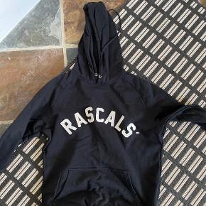 Rascals hættetrøje