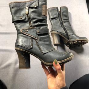 Støvler