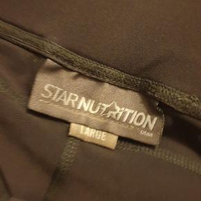 Starnutrition tights fra Bodystore, sidder mega godt