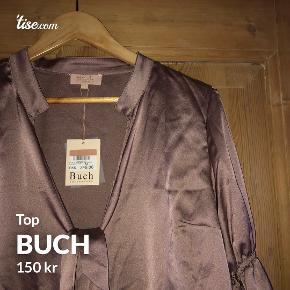 Buch Copenhagen bluse