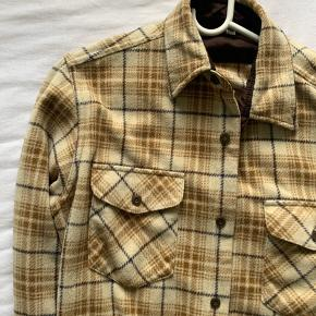 Rigtig blød skjorte