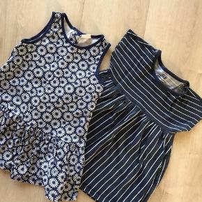 2 kjoler fra H&M, sælges samlet for 30,-