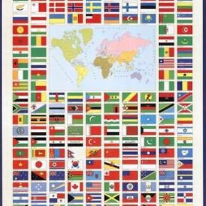 FLAG : Engelsk, canadisk, Fransk, Israelisk, Spansk, Tysk, Italiensk, Sydafrikansk, Amerikansk, Russisk, Belgisk, Norsk, Irsk, Ukrainsk, østrigsk, Slovensk, Rumænsk, Belgisk, Schweizisk,Luxemburg.   Nypris 99 dkk. Har hængt indendørs i 3 timer.  Fri levering i København  Flaget er lavet i materialet polyester som er vejr og UV bestandigt til let brug og der er trykt på begge sider. Flaget er dobbeltsyet og har 2 snøreringe. Egenskaber: Størrelse: 90x150 (højde x længde) Materiale: Polyester Flaget kan vaskes ved højst 30°C Flaget kan stryges ved lav temperatur