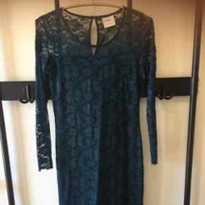 Flot vero moda kjole Brugt meget lidt Str 40