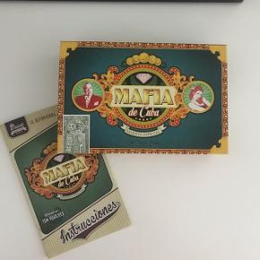 Mafia boardgame. Ny pris - 200kr