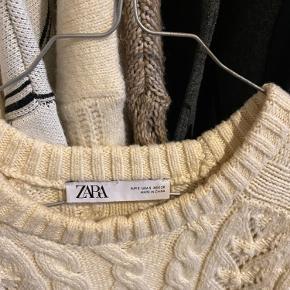 Virkelig smuk tshirt sweater fra Zara
