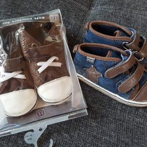 Melton andre sko til drenge