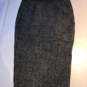 Rick Owens nederdel