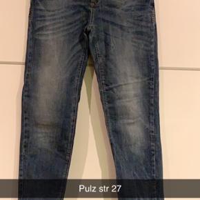 Super fede Pulz bukser str 27