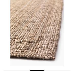 Ikea gulvtæppe