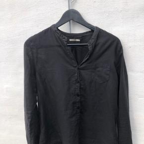 Lækker skjorte bluse fra nue notes Str 38 ❤️