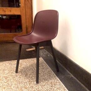 Hay stol. Har 4 stk. Prisen er pr stk