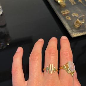 Maria Black ring