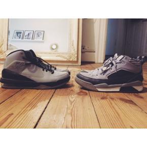 Jordan sneakers Købt i USA/New York  Brugt meget lidt  Str 40, 25cm (passer også str 39/39,5) Byd