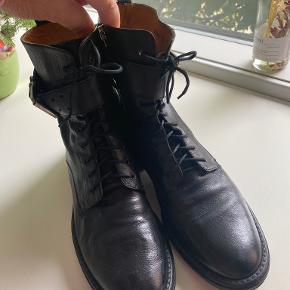 Elia Maurizi støvler