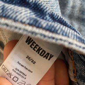 Fede Weekday bukser Brugt få gange Jeg er 1.69