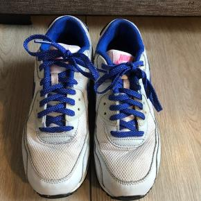 Bytter ikke Meget gode ende af gmb Airmax air max sneakers kondisko