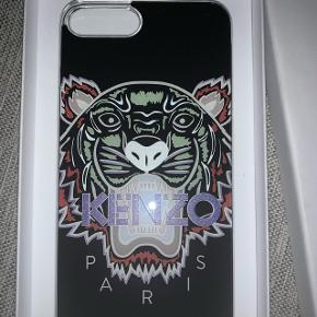 IPhone 8+ kenzo cover sælges, da jeg desværre ikke opdagede at jeg havde købt en forkert størrelse.