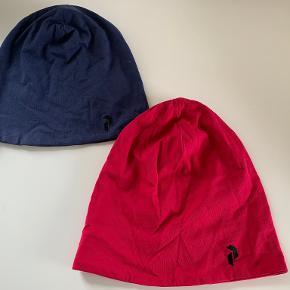 Peak Performance hat & hue
