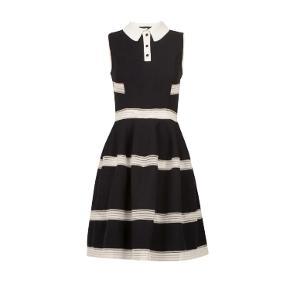 Helt ny designers remix kjole