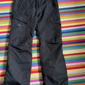 Salomon Andre bukser & shorts