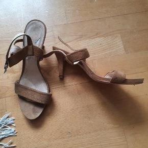 Unisa sandaler