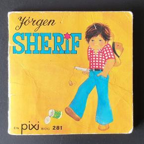 Forskellige Pixi bøger sælges  25kr pr stk.  Kan afhentes i Sønderborg eller sendes.