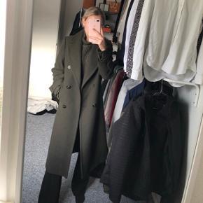 Sælger denne frakke fra zara, str. S Perfekt til forår