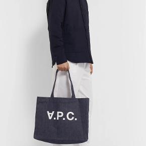 A.P.C. anden taske