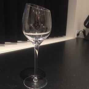 Eva solo rødvinsglas: jeg sælger 10 stk. 80 kr. pr. Stk.