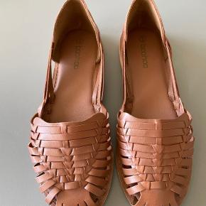Boohoo andre sko & støvler