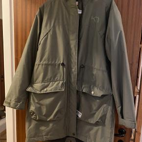 Kari Traa jakke