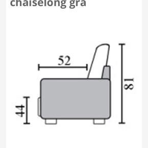 Sofa, brugt 6mdr. Sælges grundet flytning. Nypris 3999.