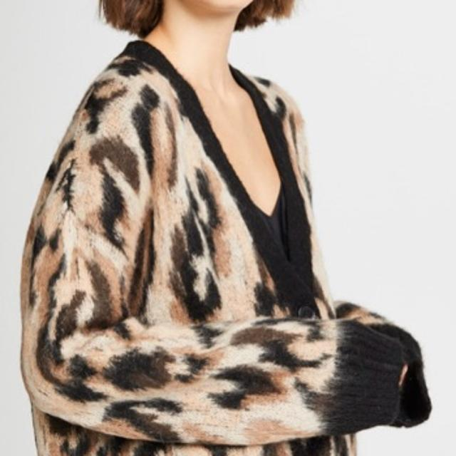 By Malene Birger Bubbio Cardigan | SHOPBOP