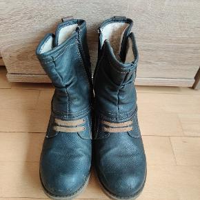 Mustang andre sko til piger