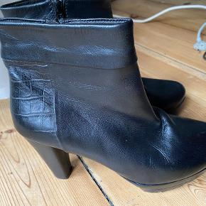 Gadea støvler